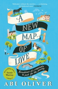 New map of love