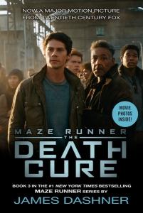 Maze runner Death cure (mti)
