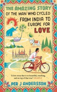 Amazing story of the man who cycled from india to europe for love