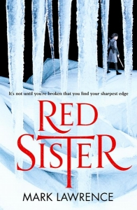 (01): red sister
