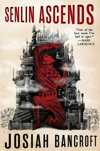 Books of babel (01): senlin ascends