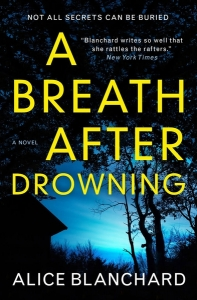 Breath after drowning