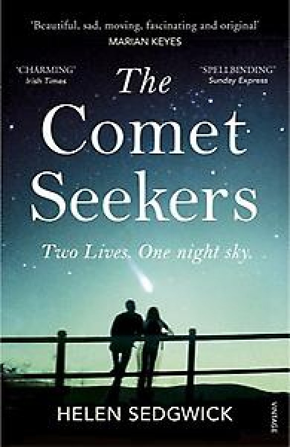 The Comet Seekers