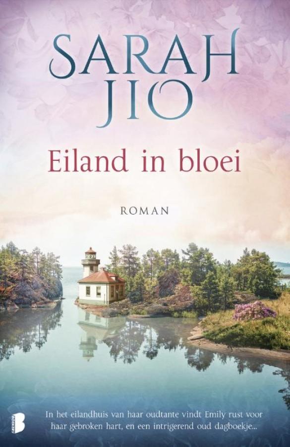 Eiland in bloei