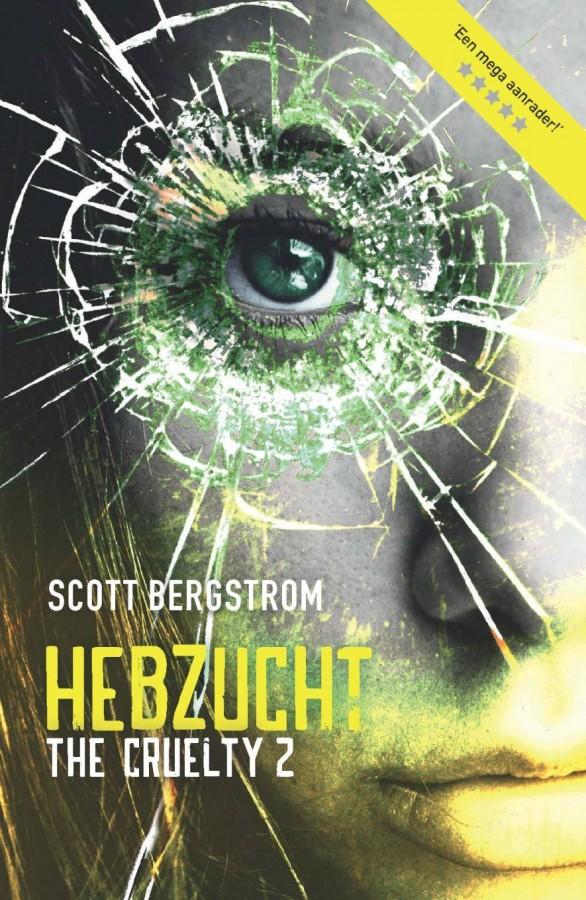 The Cruelty 2 - Hebzucht