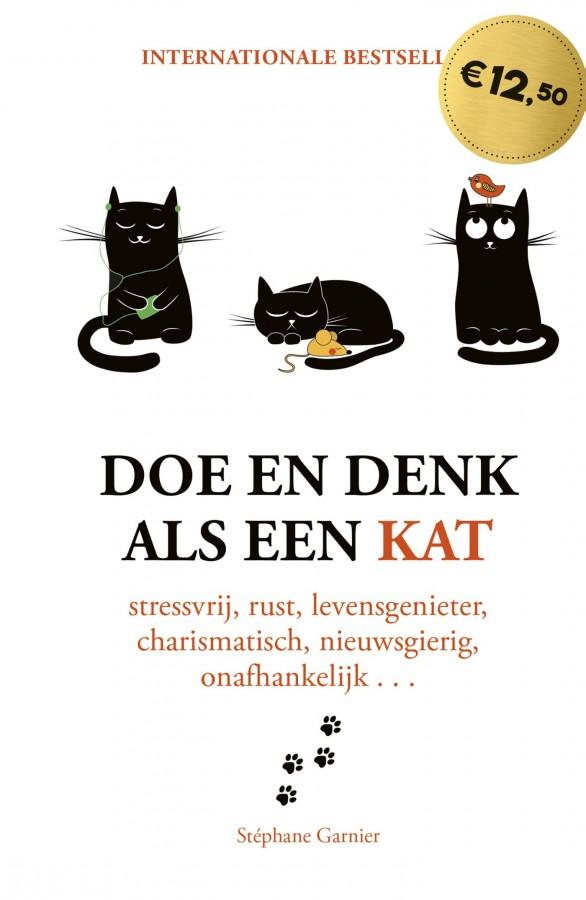 Doe en denk als een kat