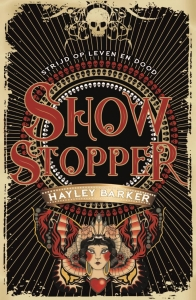 Showstopper 1 - Showstopper