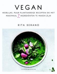 Vegan met maximaal 7 ingrediënten
