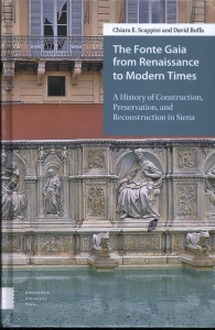 The Fonte Gaia from Renaissance to Modern Times