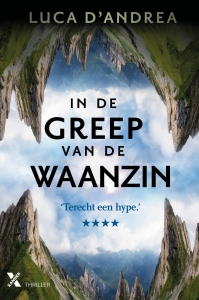In de greep van de waanzin