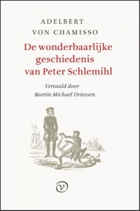 De wonderbaarlijke geschiedenis van Peter Schlemiel