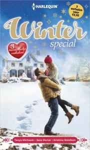 Winterspecial: Onbedoeld verliefd , Onvergetelijke winter , Zoete bekoring (3-in-1)