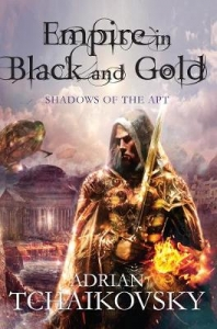 Shadows of the apt (01): empire in black and gold