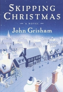 John_grisham_skipping_christmas