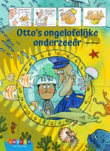 OTTO'S ONGELOFELYKE ONDERZEEËR