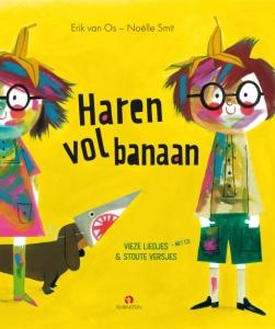 Haren vol banaan - Vieze liedjes & stoute versjes