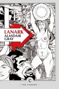 Lanark (canons)