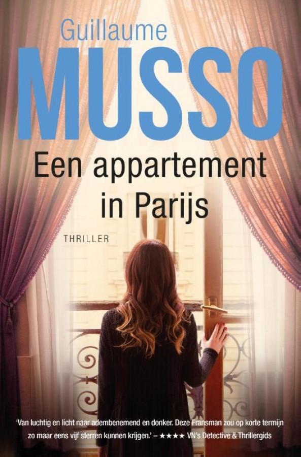 Een appartement in Parijs