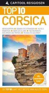 Capitool Top 10 Corsica