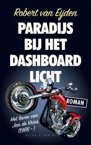 Paradijs bij het dashboardlicht