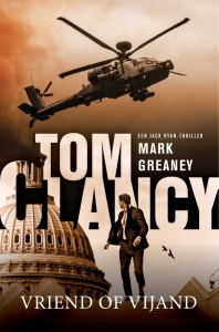 Tom Clancy Vriend of vijand