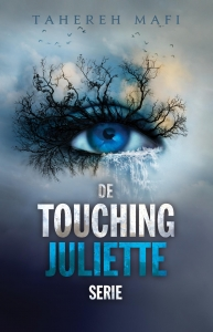 Touching Juliette-trilogie