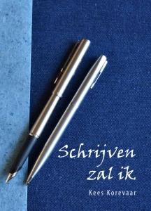 Schrijven zal ik