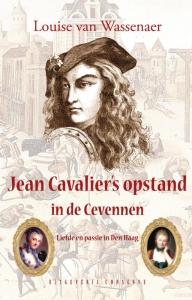 Jean Cavalier's opstand in de Cevennen