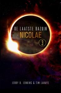 Nicolae, De laatste bazuin - 3