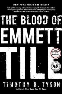 Blood of emmett till