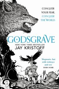 The nevernight chronicle (02): godsgrave