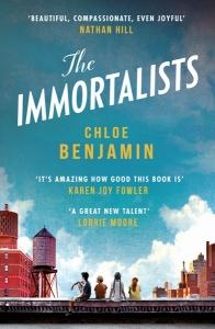 Immortalists