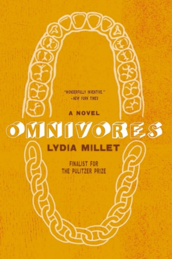 review of part 3 of omnivores There is so many choices, and the hard part is choosing what i wanted to eat at the time an example from the book is people having anxiety choosing what to eat.