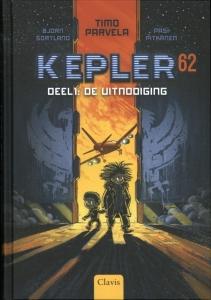 Kepler 62 1 De uitnodiging