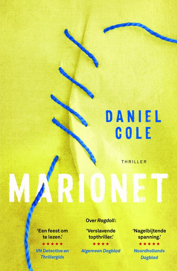 Cole Marionet