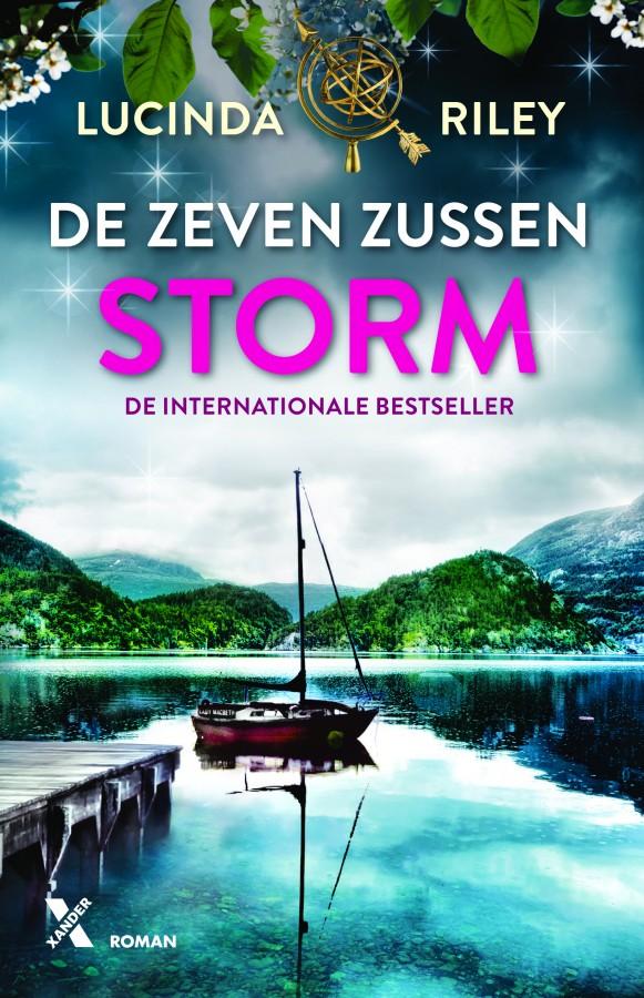De zeven zussen Storm 2D