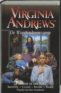 De Weeskinderen-serie omnibus