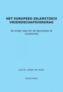 Het Europees-Islamitisch Vriendschapsverdrag