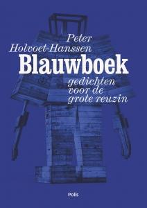 Blauwboek