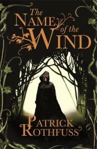 Kingkiller chronicle (01): the name of the wind