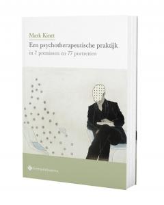 Een psychotherapeutische praktijk. In 7 premissen en 77 portretten