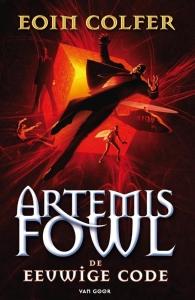 Artemis Fowl 3 de eeuwige code