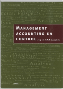 Management accounting en control