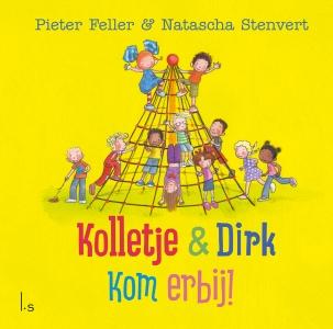 Kolletje & Dirk - Kom erbij!