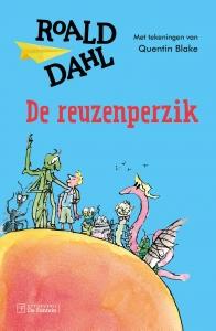 De reuzenperzik (kinderboekenweek 2018)