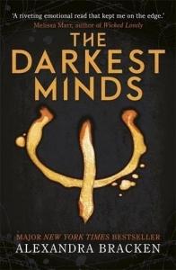 Darkest minds (01): the darkest minds