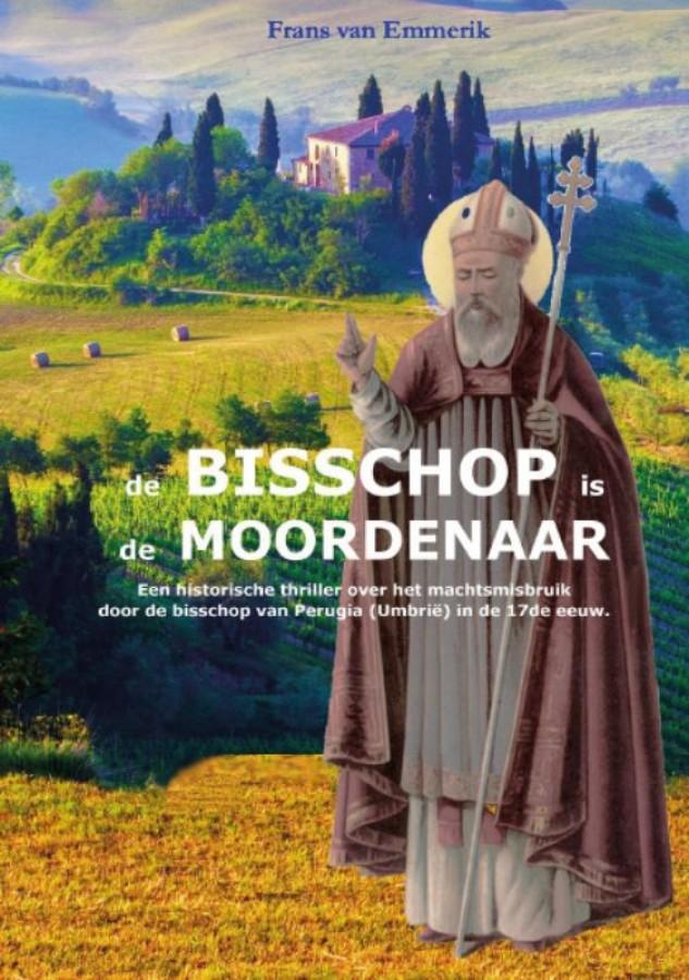 De Bisschop is de moordenaar