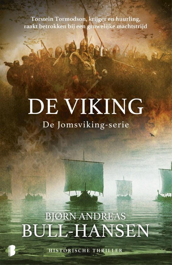 De Jomsviking-serie 1 - De Viking