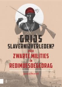 Grijs slavernijverleden