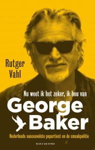 Nu weet ik het zeker, ik hou van George Baker